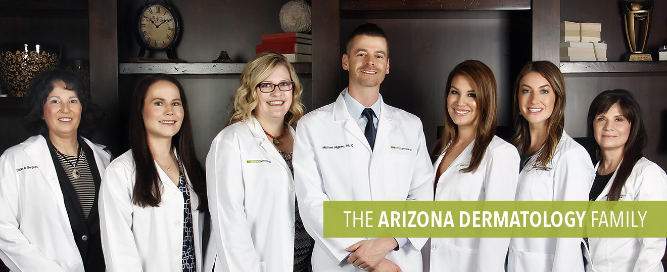 Arizona Dermatology Providors