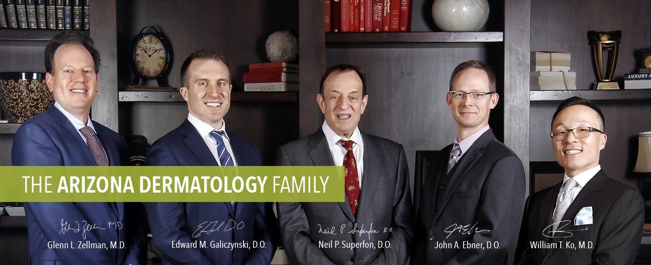 Arizona Dermatology Doctors