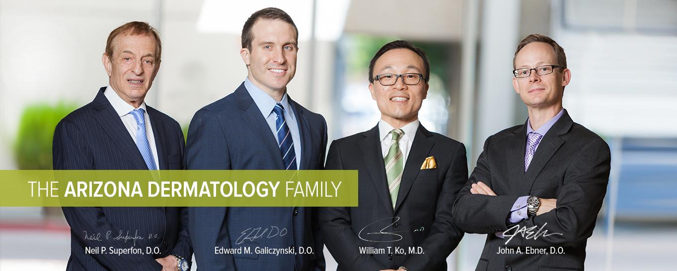 Arizona Dermatology Physicians