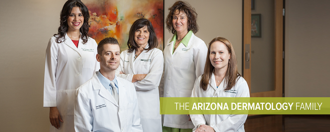Arizona Dermatology Providers