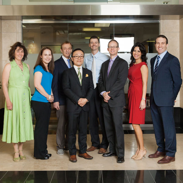 The Arizona Dermatology Family