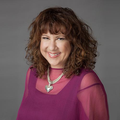 Dr. Mary Landau-Levine