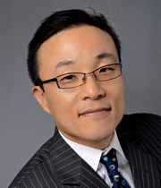 Dr. William T. Ko