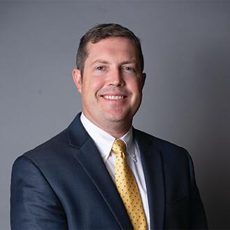 Dr. Michael Crandall